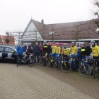 Teambuilding elite West Frisia