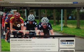website Olbers & IJlstra