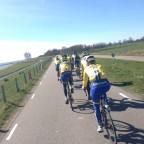 ALV en ritje West Frisia