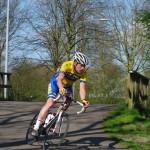 Erik van der Maat kampioenschap van Hoorn