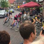 NK profs en Tour de Hongrie