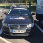 Tour de Hongrie – dag 2