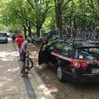 Tour de Hongrie – dag 4