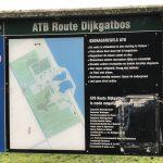 Parcours dijkgatbos