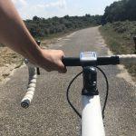 Erik van der Maat wielrennen